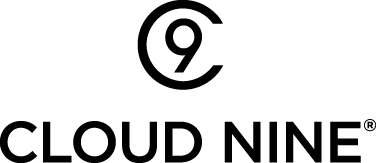 Cloud Nine Logo BLACK
